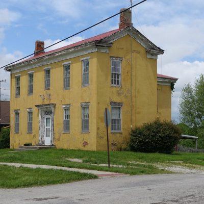 A Visit to Edina, Missouri