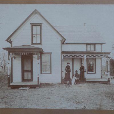 Varied Maintenance c. 1900