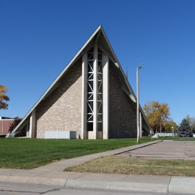 Mid-Century Church Buildings